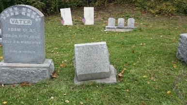 Gravestone Services – Albany Grave Digger